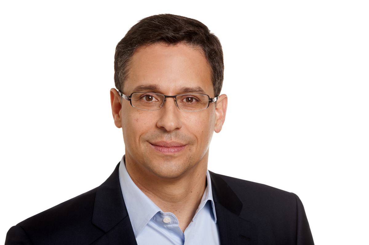 Dr. Marco Olavarria, Moderator IFS 2020
