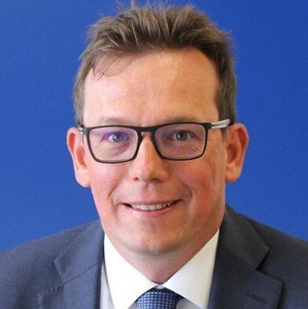 Dr. Ulrich Faisst