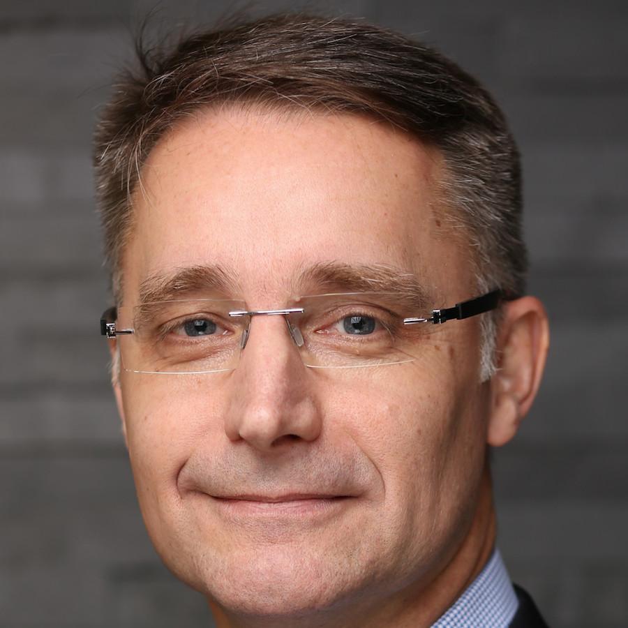 Dr. Kurt D. Bettenhausen, Speaker 2020