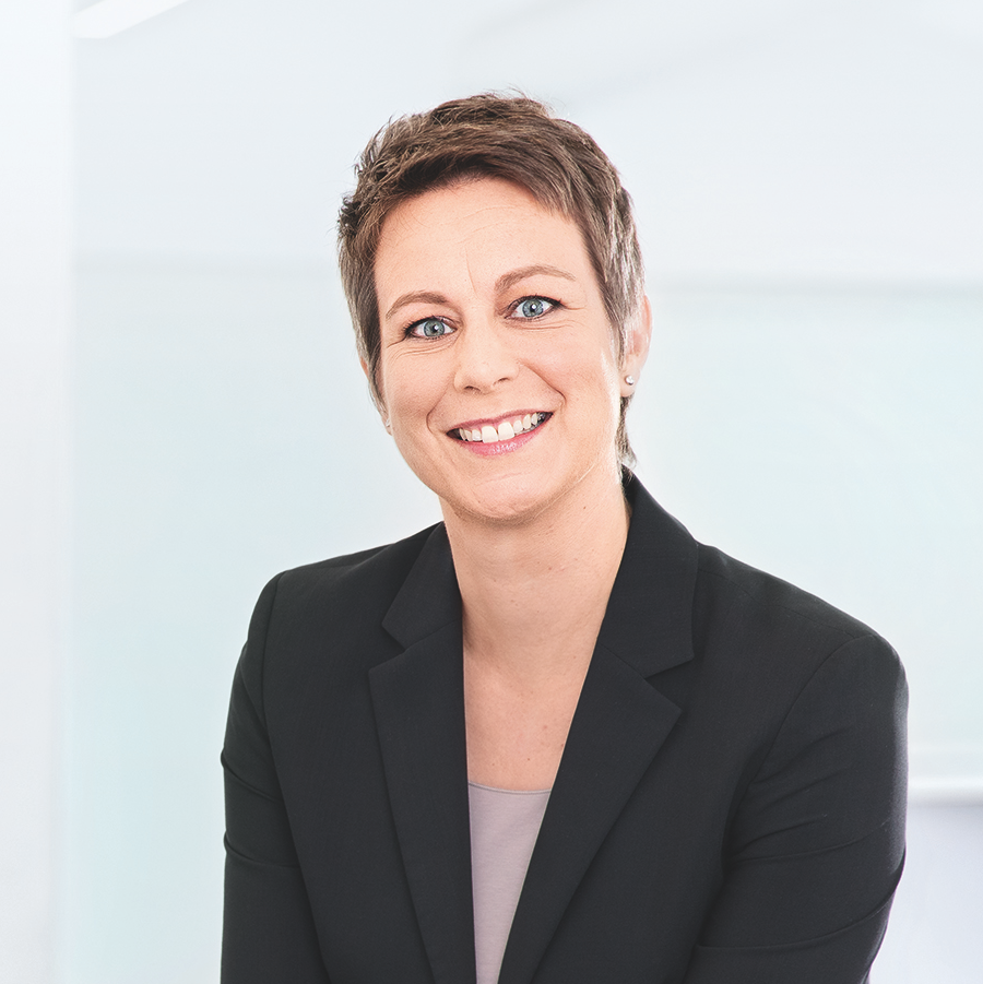 INDUSTRY.forward Summit 2020-Speaker – Katrin Stegmaier-Hermle, CEO Balluff