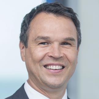 Dr. Frank Stieler, Speaker 2020