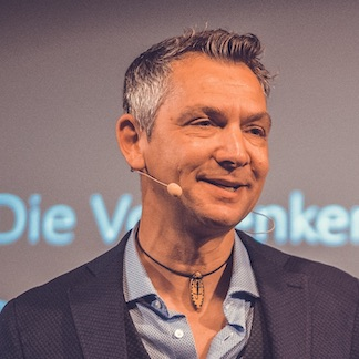 Roland Bent, Speaker 2020