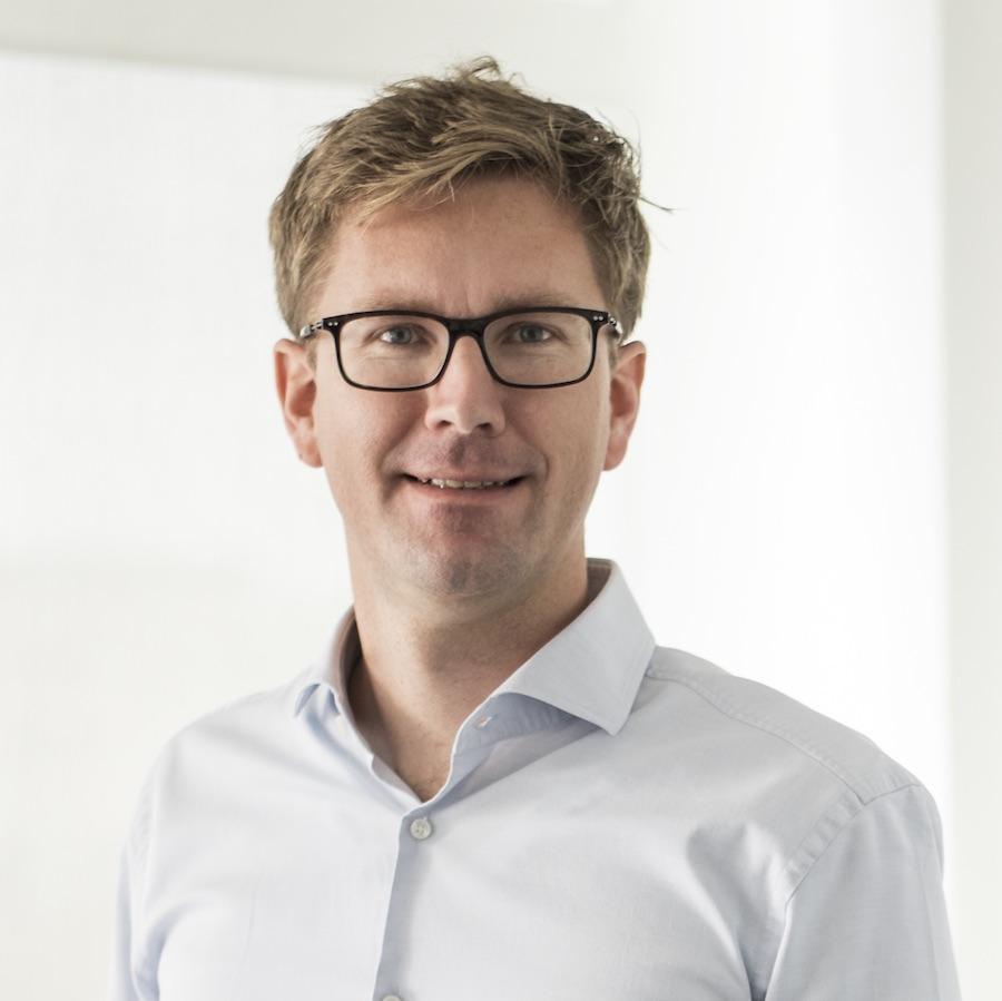 Dr. Bernhard Kirchmair, Vinci Energies