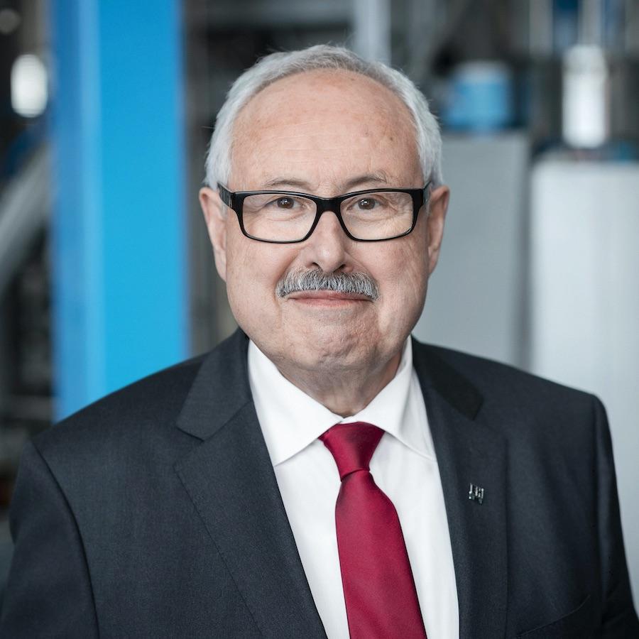 Michael Ziesemer, Speaker 2020
