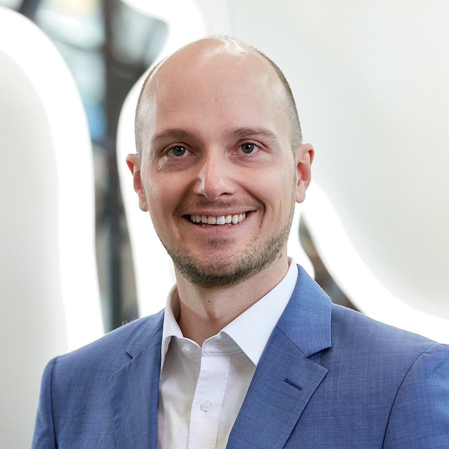 Alexander Lapp, Speaker des IFS 2020