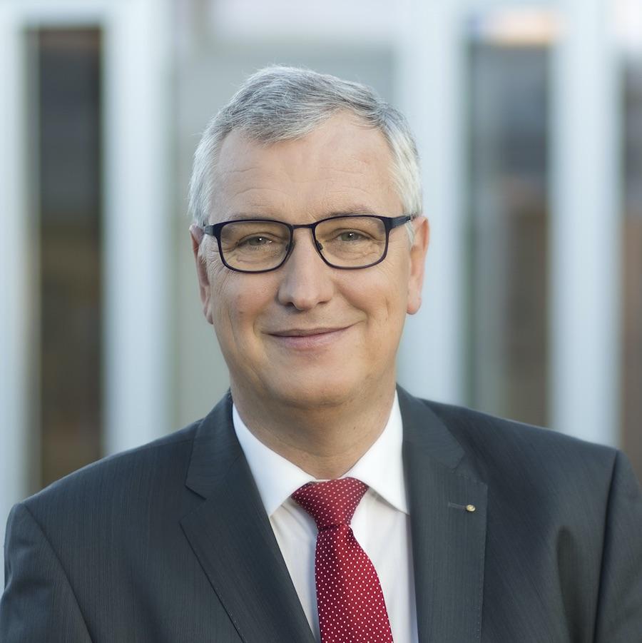 Peter Gerstmann, Zeppelin, Speaker IFS 2020
