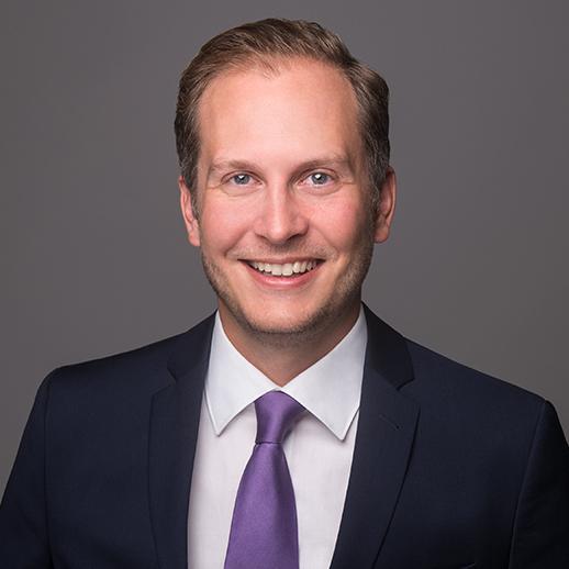 Dr. Philipp Jussen, Schaeffler Industrie 4.0