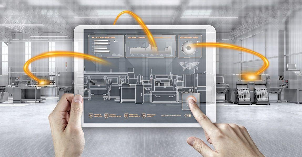 Demokratisierung von maschinellem Lernen in der Industrie