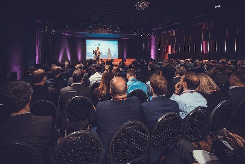 Video: Highlights INDUSTRY.forward Summit 2019