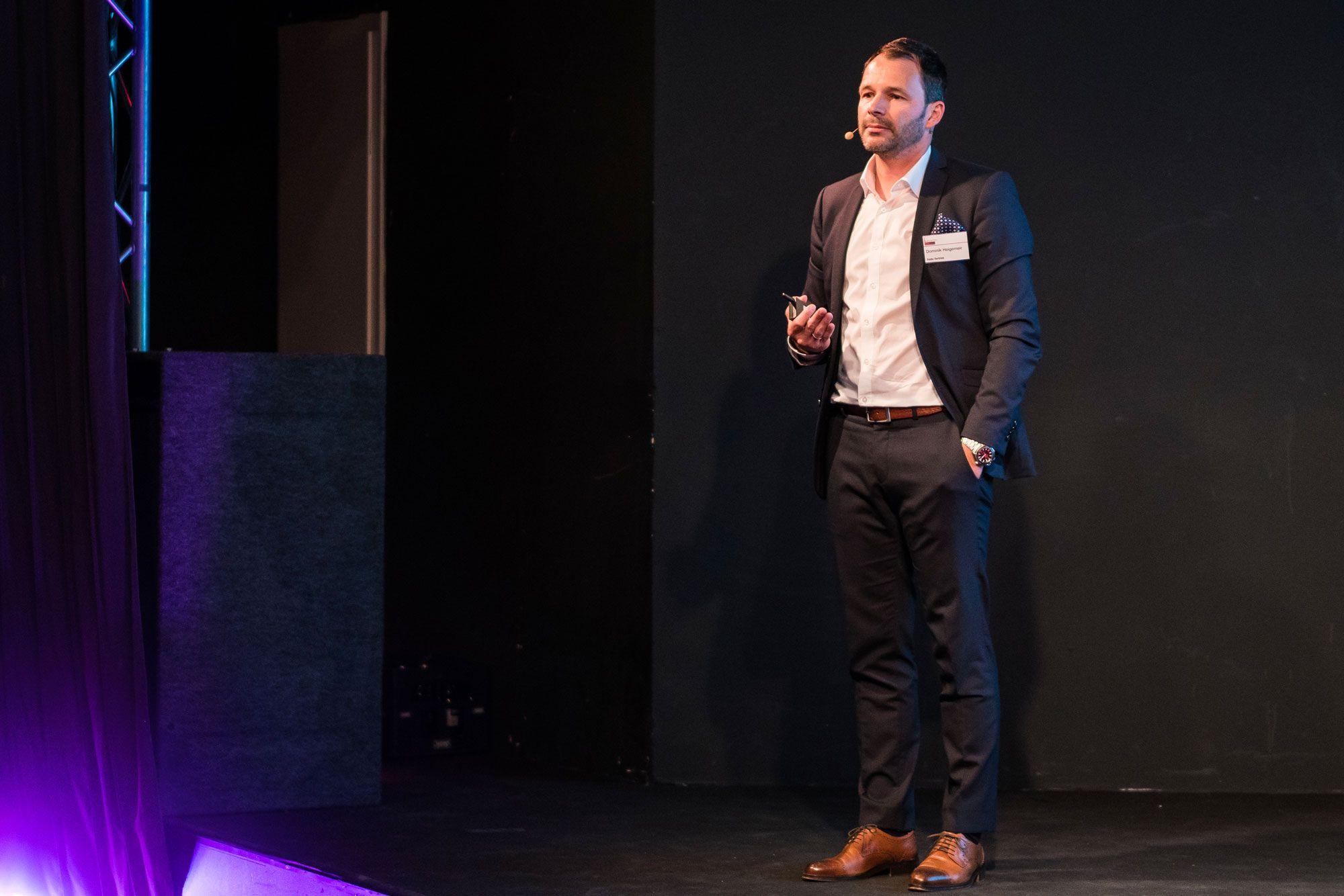 Dominik Heigemeir (Festo): Erfolgsmessung im B2B-Marketing – (wie) geht das?