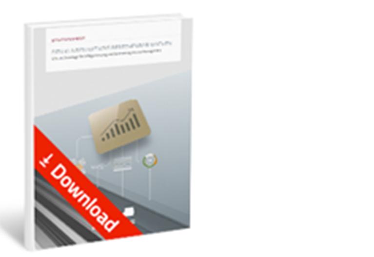 Kostenfreies E-Book:  Die vier wichtigsten KPIs für erfolgreiches Lead Management