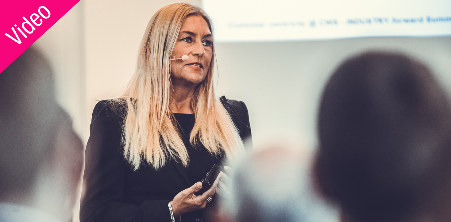 Adriana M. Nuneva– IFS 2019: Customer Centricity @CWS-boco – Next Gen Marketing and Sales