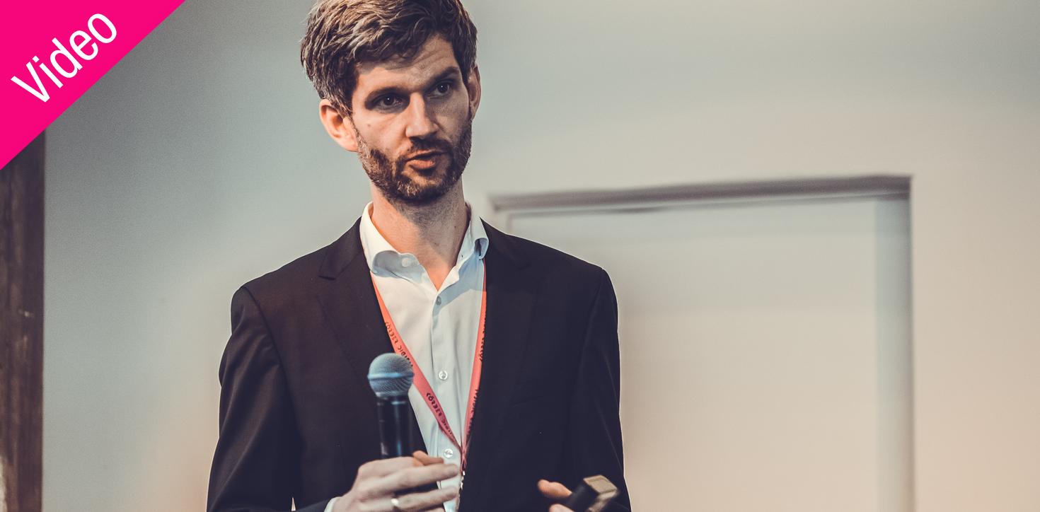 Dr. Zbigniew Jerzak – IFS 2019: KI & Machine Learning, Data Science & Co. @Zalando