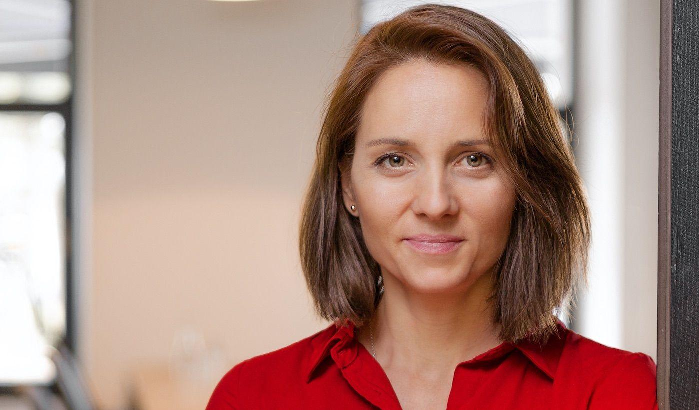 """Interview mit Nina Defounga, Geschäftsführerin Tom Spike – """"In Zukunft entsteht Innovation nicht mehr allein"""""""