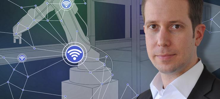 """Interview mit IoT-Spezialist Dennis Paul """"Wir lindern Schmerzpunkte"""""""