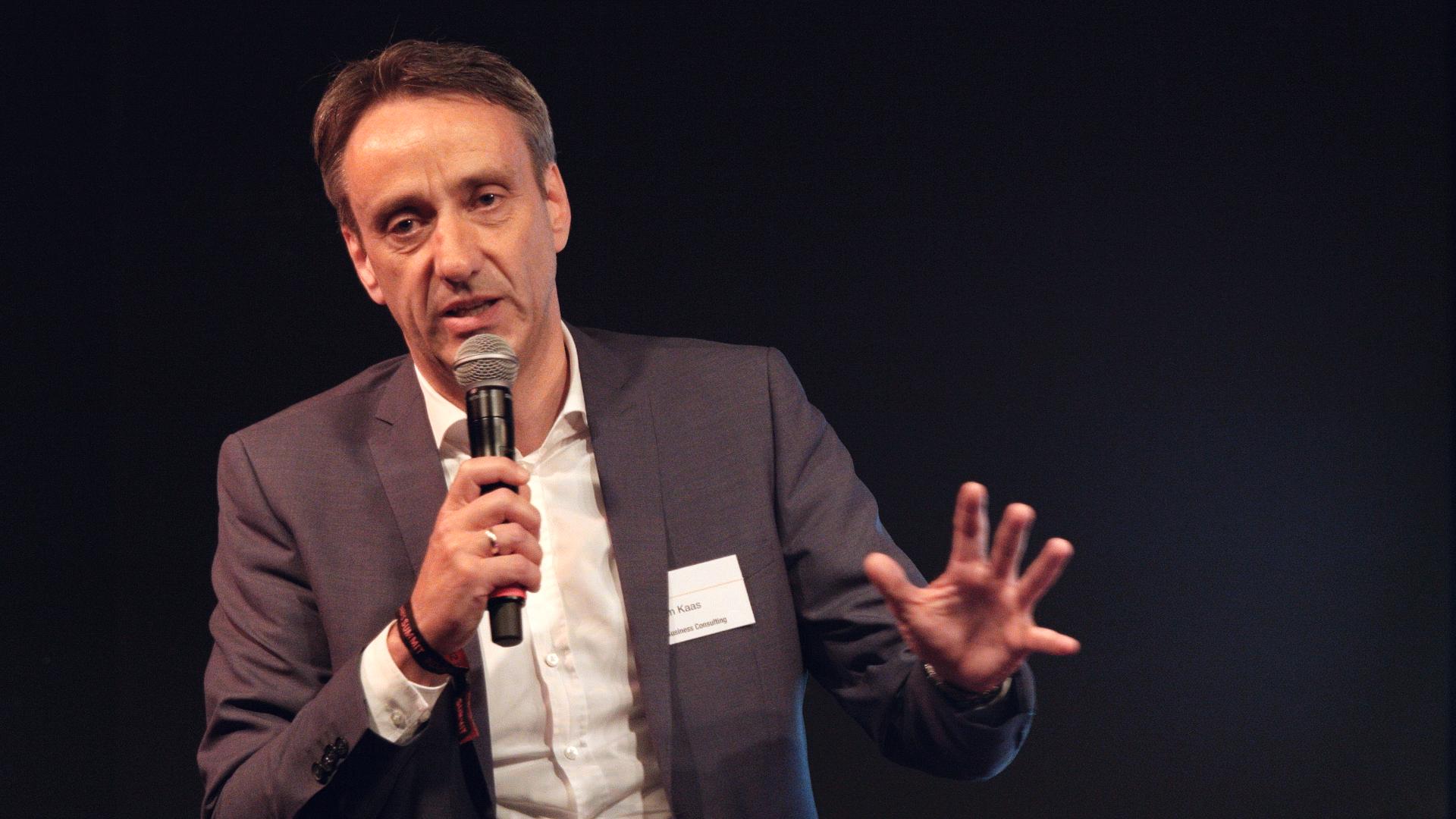 Stefan Kaas (Pure Business Consulting): Datenbasierte Tools sind für den Vertrieb heute unverzichtbar