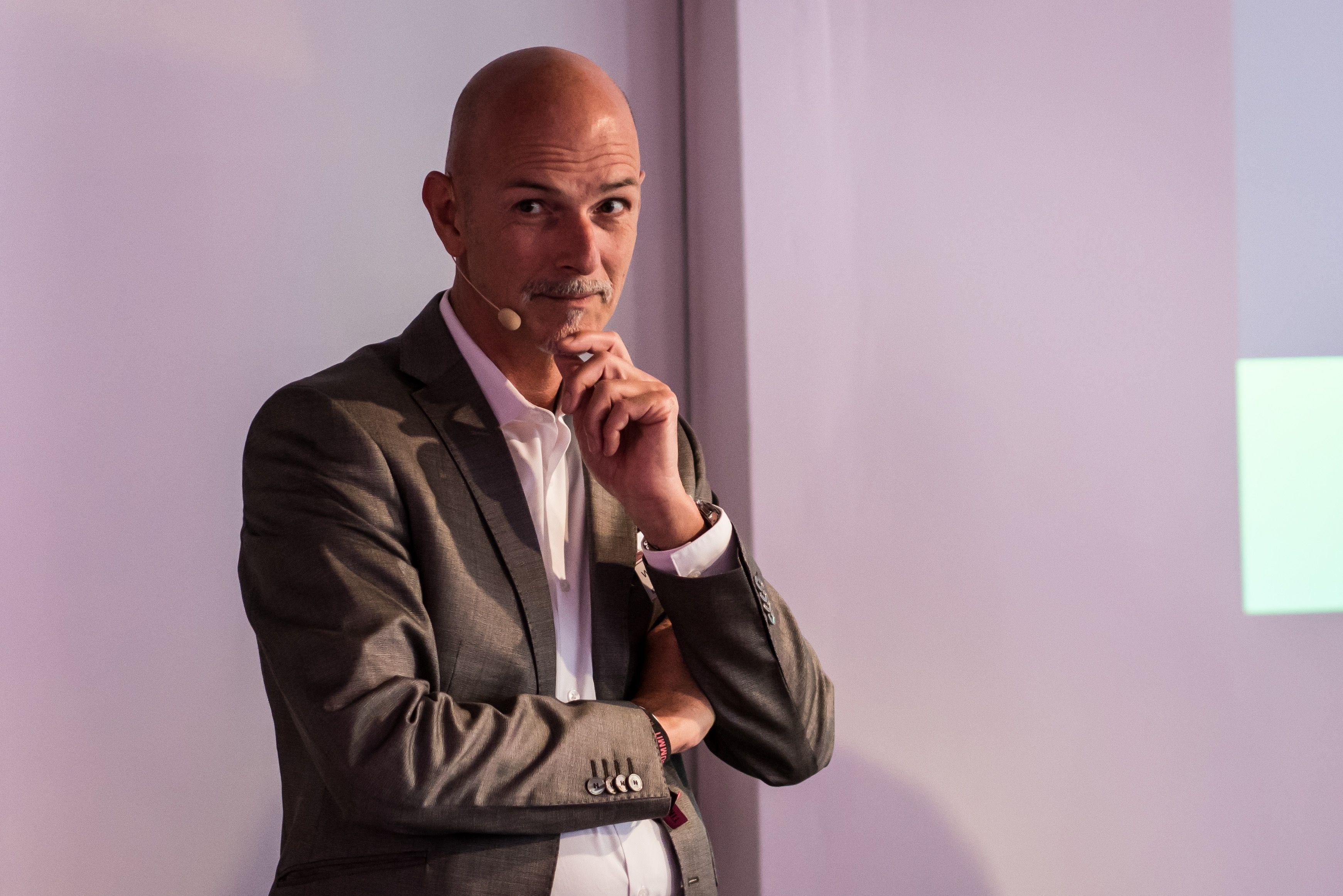Werner Katzengruber (KHD): Sales 4.0 – Strategien und Konzepte für die Zukunft im Vertrieb