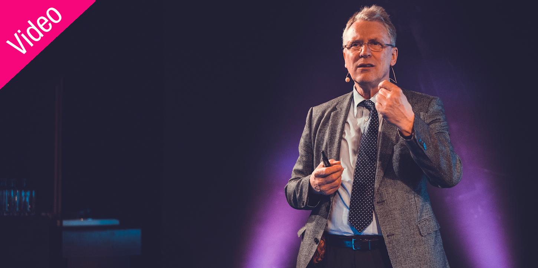 Prof. Christoph Meinel – Lunch Keynote IFS 2019: Skills improvement & Führung 4.0 – welche Fähigkeiten brauchen Unternehmen für den Wandel?